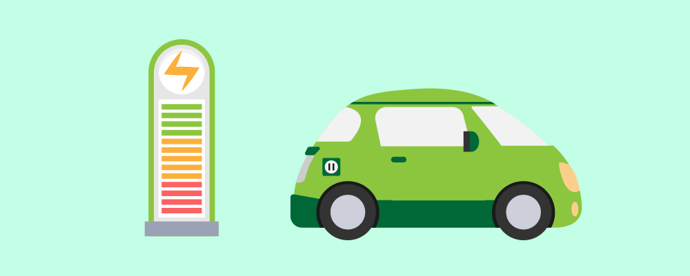 3.Electric Cars A Short Timeline