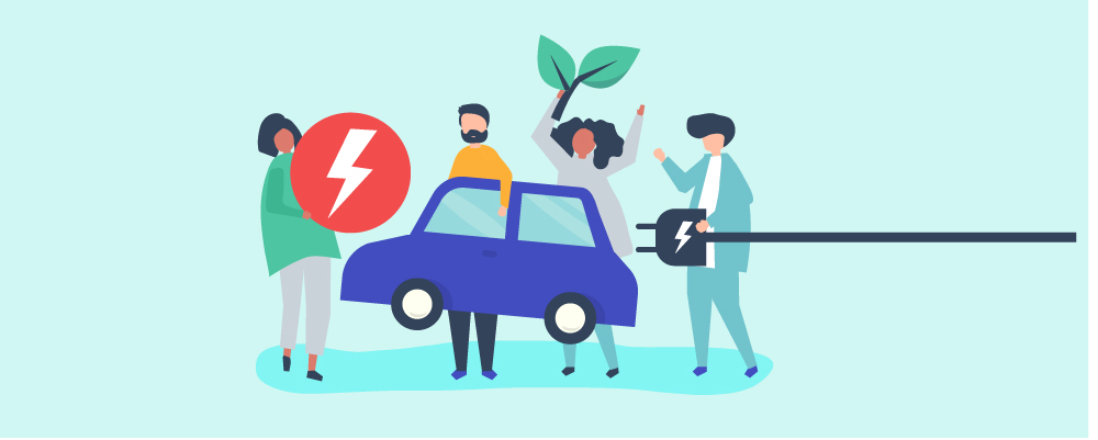 6.Common Questions About Electric Cars
