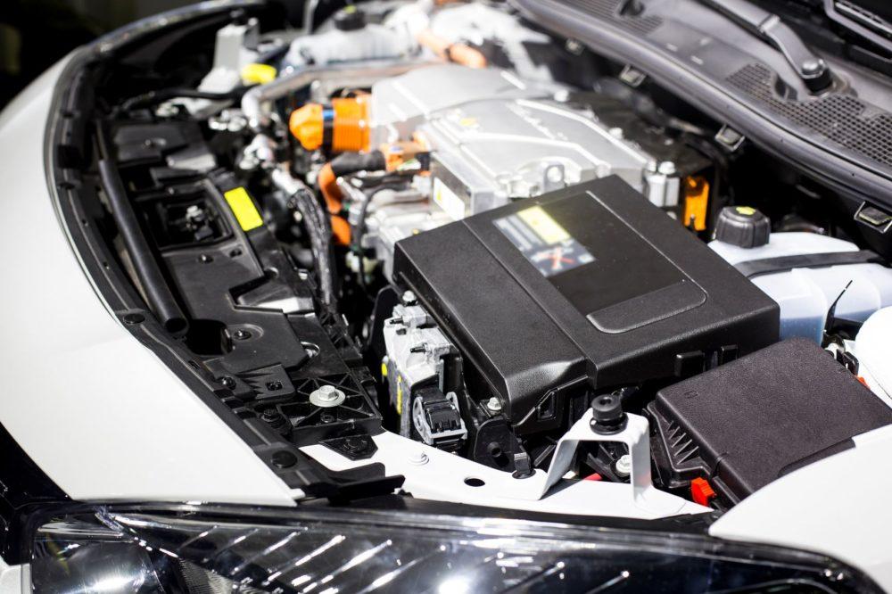 EV Conversion Kits USA