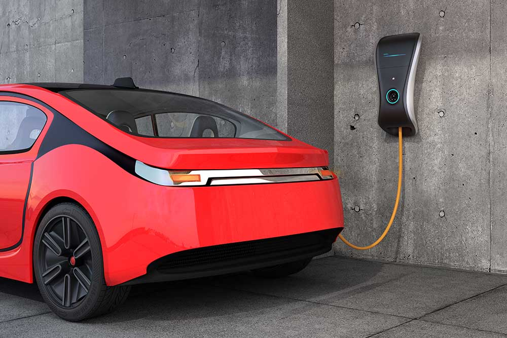 What is Smart Charging Electric Vehicles