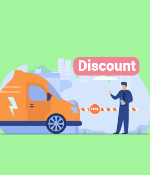 9. Discounts on Congestion Charges
